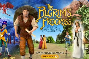 Movie Night: The Pilgrim's Progress