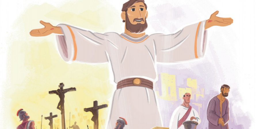 KidMin Easter Resources