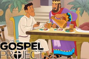 The Gospel Project: Great King David