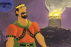 The Gospel Project: Samuel and King Saul