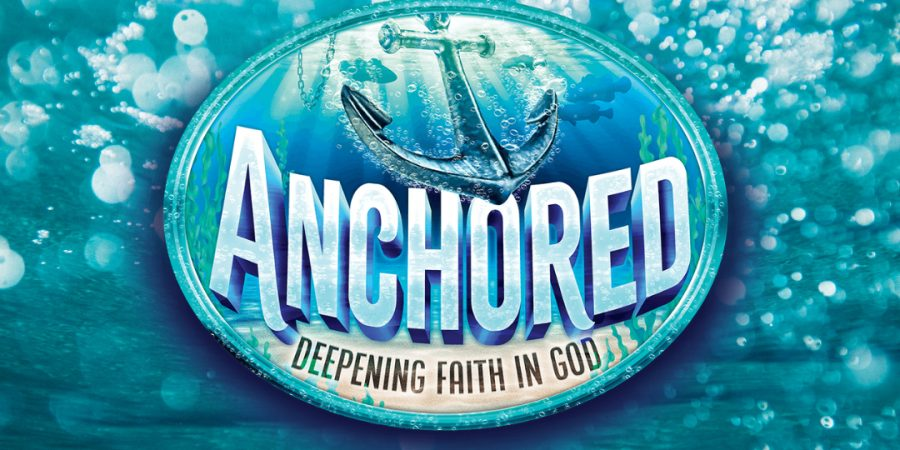 Anchored VBS